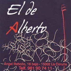 Restaurante El de Alberto A Coruña