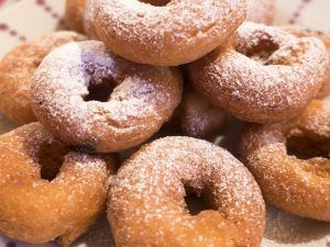 Furancho Os Penedos Rosquillas