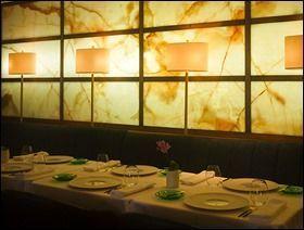 Restaurante Antiqvvm 05