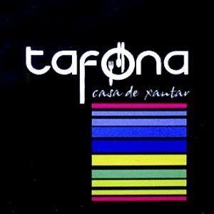 Restaurante A Tafona Santiago