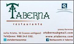 A Taberna Ourense 01