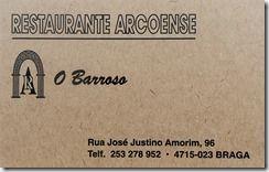 Restaurante Arcoense Braga 01