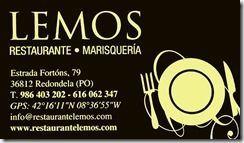 Restaurante Lemos 01