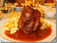 Restaurante Nixon 11