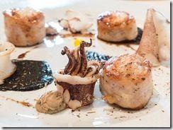 Restaurante Paprica Lugo 18