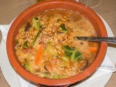 Chaves Restaurante Carvalho 10