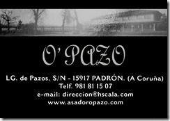 Restaurante O Pazo 02