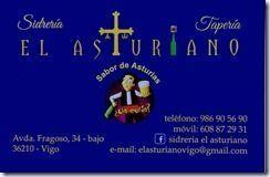 Restaurante El Asturiano 01