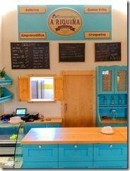 Espazo Gastronomico Berbes 17