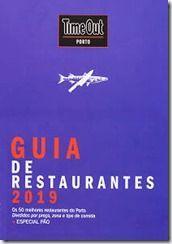 TimeOut Porto Guia aRestaurantes 2019