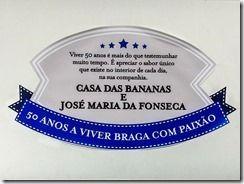 Casa das Bananas Braga 5