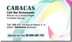 OUR-Ribadavia-Caracas