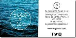 Restaurante Auga e Sal Santiago 02