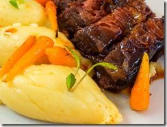 Restaurante Auga e Sal Santiago 16