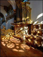 Mosteiro de Pombeiro 40 2
