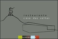Restaurante Casa das Velhas 01