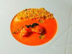 Restaurante G Pousada 36