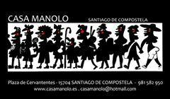 Casa Manolo Santiago 3
