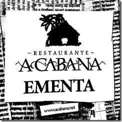 ACabanaCadrada