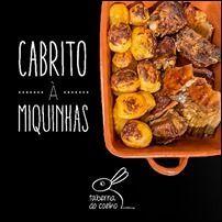 Taberna do Coelho Cabrito