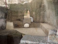 Tongobriga Ruinas Romanas 25