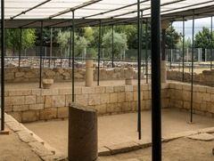 Tongobriga Ruinas Romanas 26