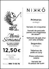 Restaurante Nikko 03