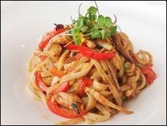 Restaurante Nikko 11
