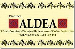 Vinoteca Aldea 1