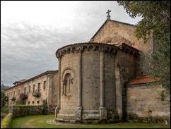 Mosteiro de Longos Vales 02
