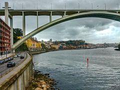 Restaurante Casa d'Oro Porto 25