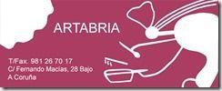 Restaurante Artabria 2