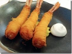 Restaurante Artabria 7
