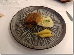 Restaurante Artabria 9