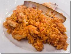 Restaurante O Triskel 13