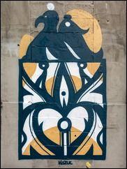 Porto Graffitis 3 Hazul