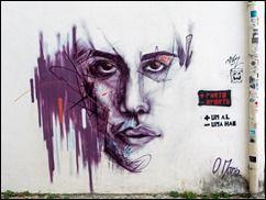 Porto Graffitis 54