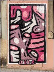 Porto Graffitis 6 The Caver